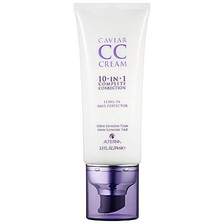 ALTERNA Caviar CC Cream 10-in-1 Complete Correction Leave-in-Conditioner