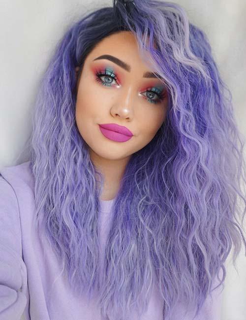 13. Purple Haze