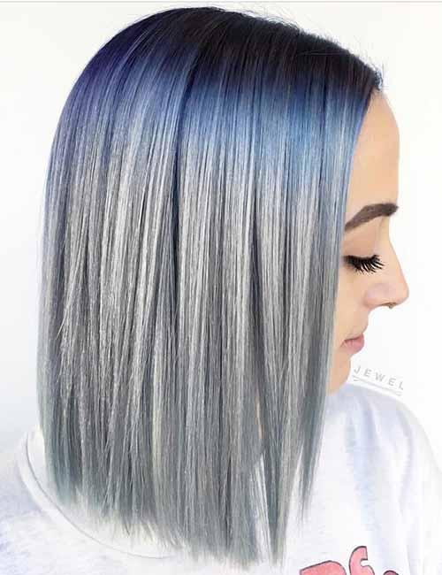 25 Trendy Balayage Looks For Short Hair Blushery