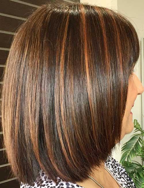20 Marvelous Balayage Styles For Straight Hair \u2013 Blushery