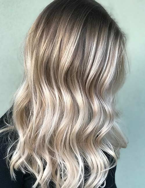 20 Radiant Blonde Ombre Hair Color Ideas Blushery