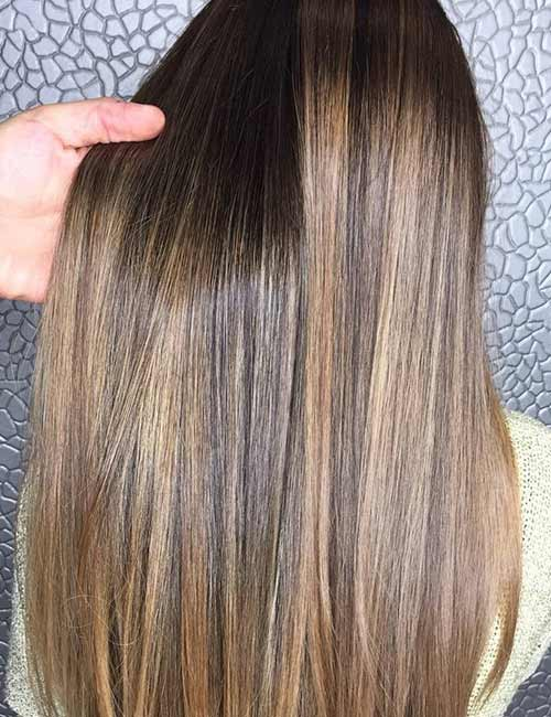 19. Sable Highlights