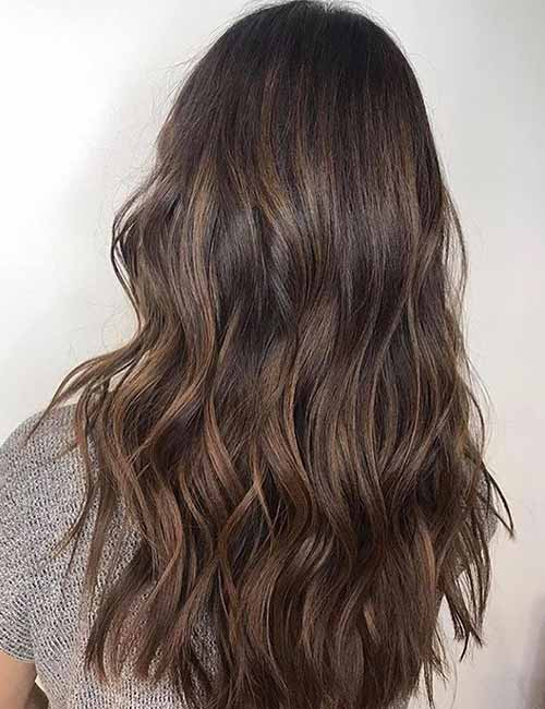 20 Amazing Dark Ombre Hair Color Ideas – Blushery