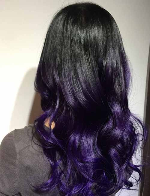 20 amazing dark ombre hair color ideas � blushery