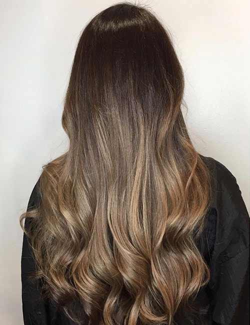 Curlupndye Instagram If The Idea Of Bleaching Your Brunette Hair