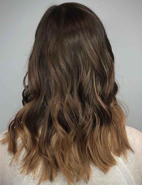 20 Beautiful Blonde Balayage Hair Looks Blushery