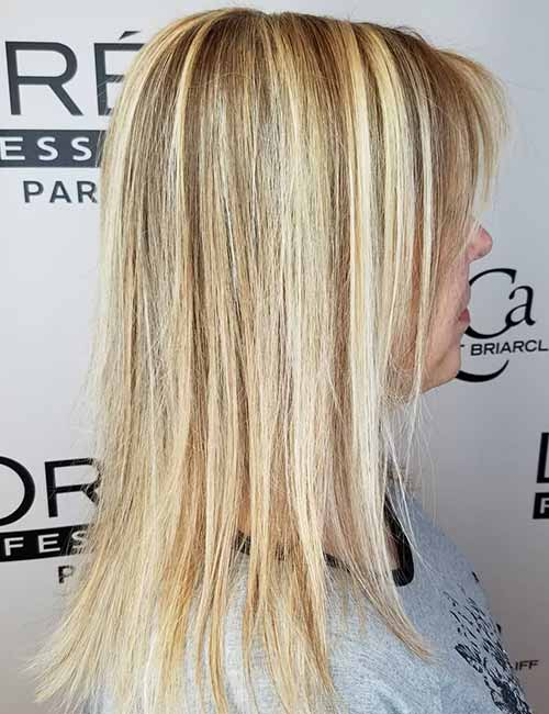 20 Amazing Platinum Hair Shades To Try Blushery