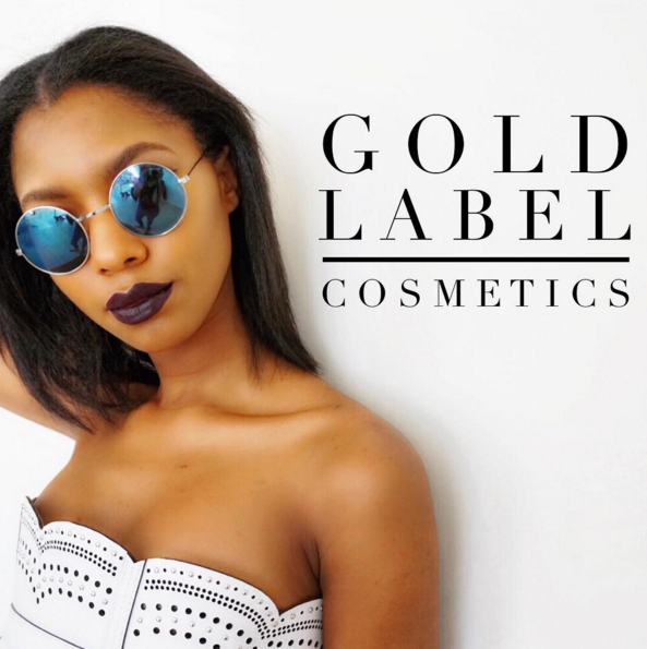 gold label cosmetics matte lip pens