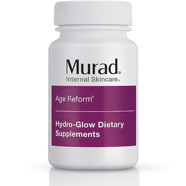 Hydro-Glow Dietary Supplements