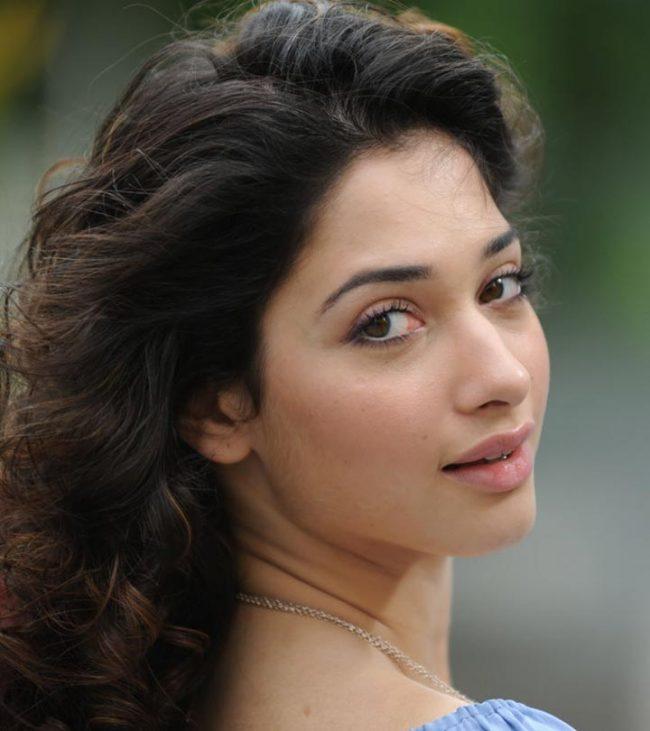 Tamanna Bhatia Photos Without Makeup