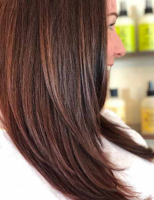 Shades Of Brown Hair Color – Which One Is Perfect For You ...