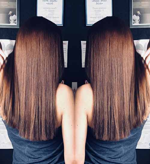 Shades Of Brown Hair Color Which One Is Perfect For You Blushery