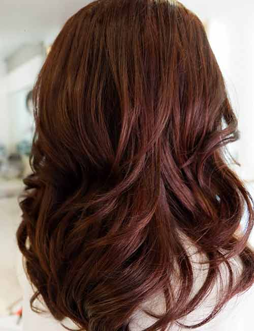 Shades Of Brown Hair Color - Which One Is Perfect For You ...