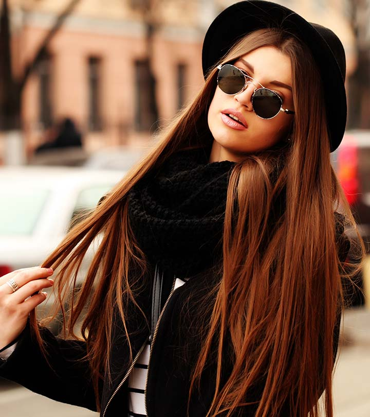 Best Celebrity Brunette Hair Colors 2016 | Hairstyles 2017 ... |Pretty Brown Hair Color