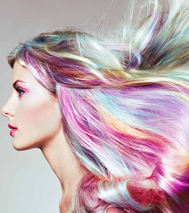 50 Breathtaking Hair Coloration Traits Taking The World By Storm