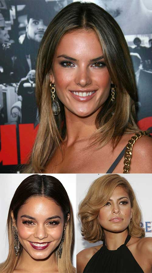 How To Select The Proper Hair Colour For Your Brown Eyes Blushery