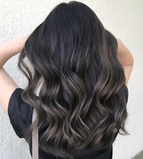 30 Suave Ash Brown Hair Shades Blushery