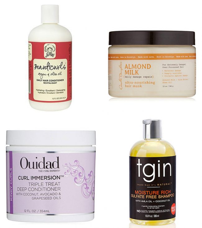 10 Greatest Merchandise For Low Porosity Hair Blushery