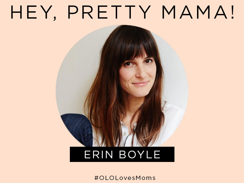 Interview with Real Moms: Erin Boyle of Reading my Tea Leaves
