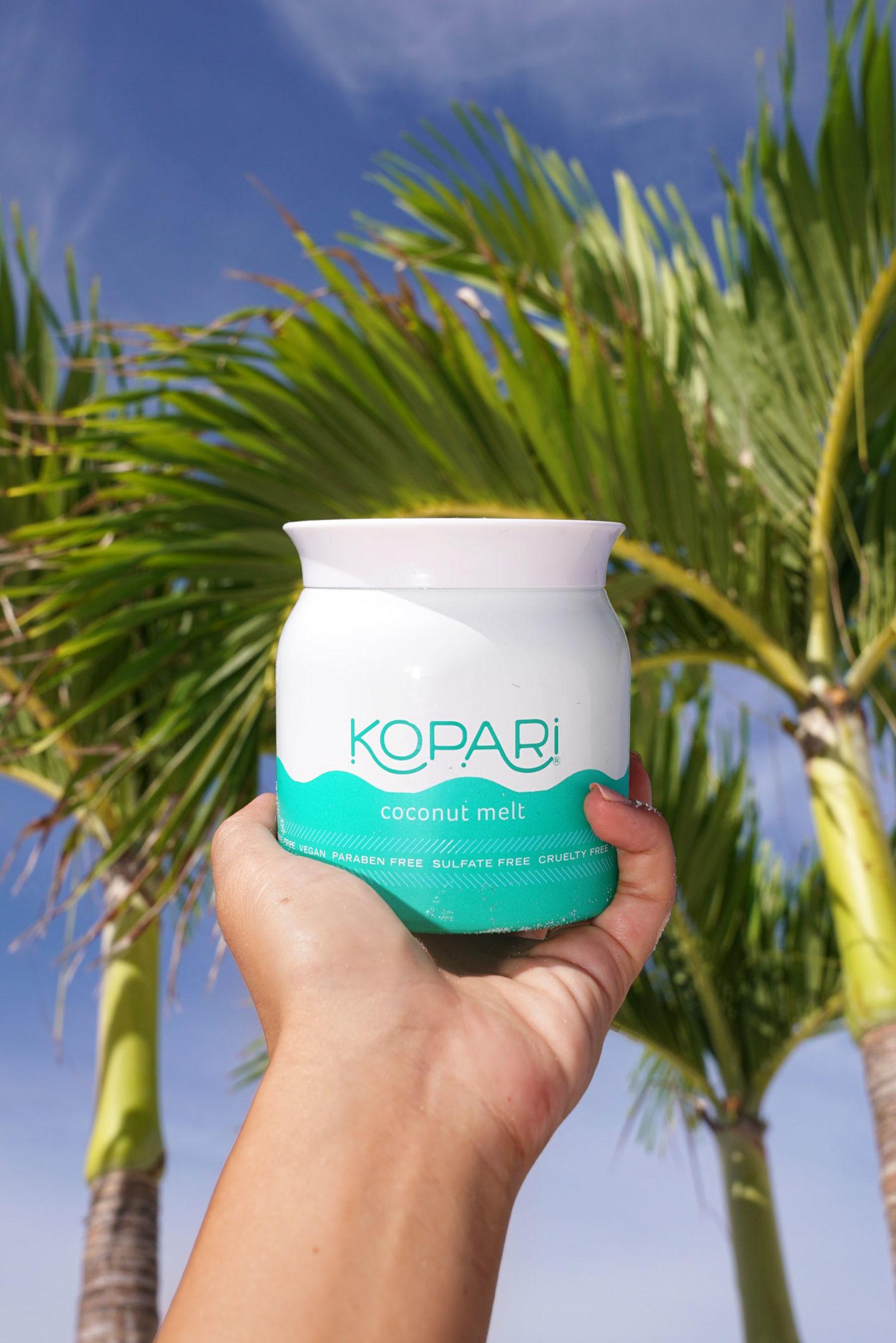 Kopari Coconut Melt Review   The Beauty Look Book