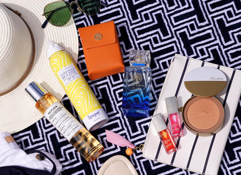 Summer Beauty Lovin' | The Beauty Look Book