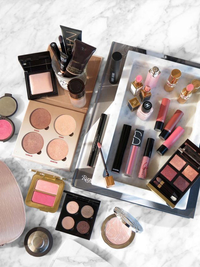 Best makeup discoveries in 2016 Tom Ford Chanel Anastasia NARS MAC