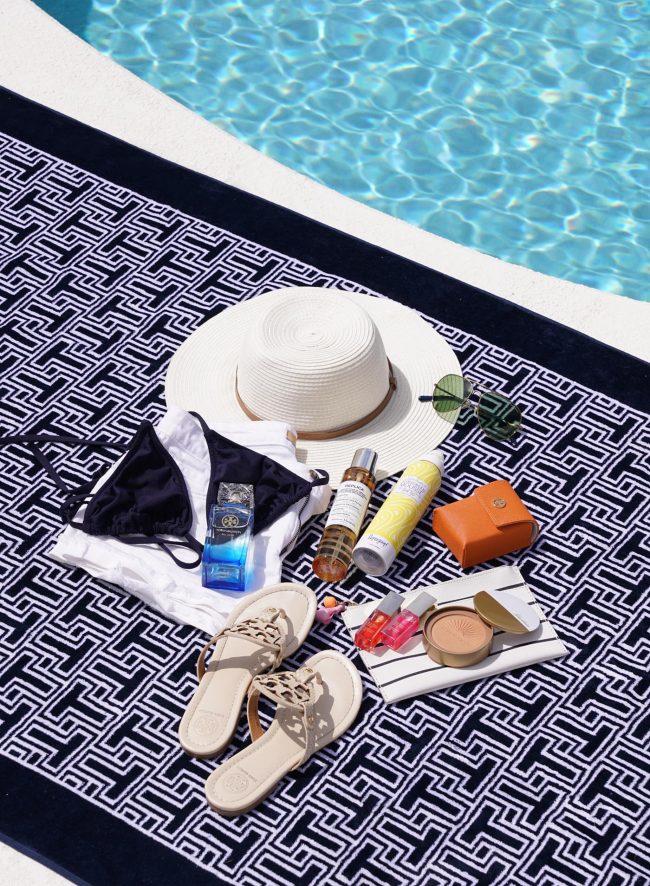 Summer Beauty Essentials | The Beauty Look Book