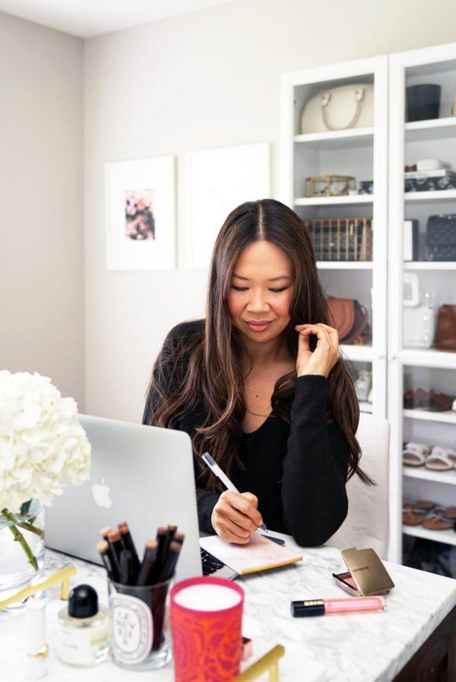 2019 Goals via The Beauty Look Book