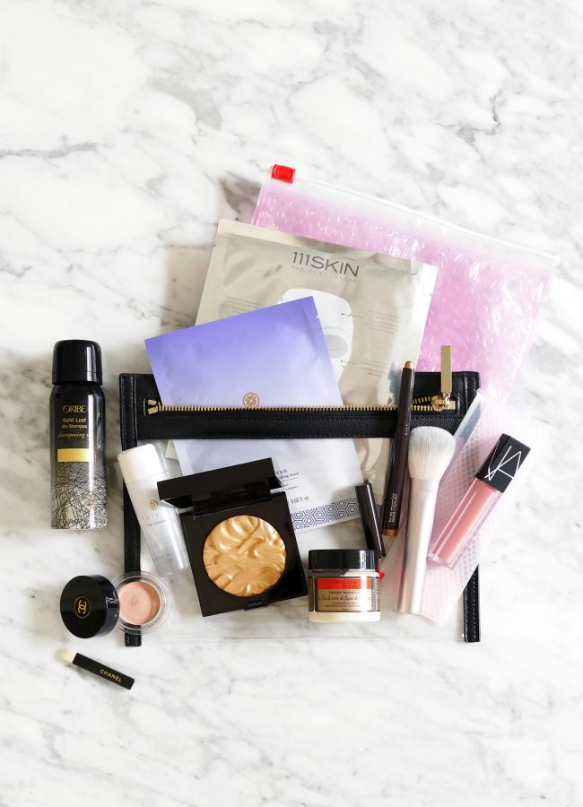 Beauty Favorites August | The Beauty Look Book